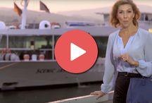River Cruise Videos