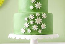Cakes! / by Demetra 'Toula' Kawa