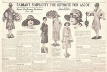Royal Ascot/ Then-  1914-1918