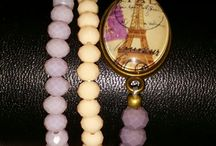 selfmade jewelry