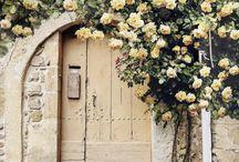 lovely doors