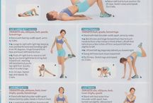 Health & Fitness / by Jammy P
