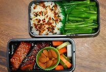 Bento/ lunch Box