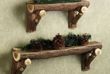 Rustic DIY for home