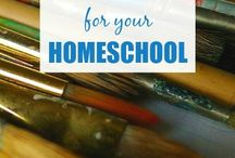Homeschooling High School / Ideas, tips, and resources for homeschooling high school
