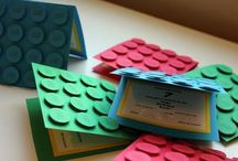 Lego Birthday Party Ideas / Everything is awesome with these Lego party ideas.