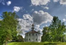 Richmond Vermont - Small town beauty