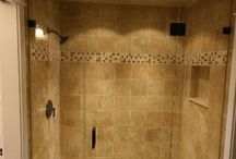 Shower Renovation