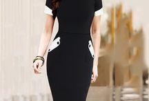 Vestidos de calle