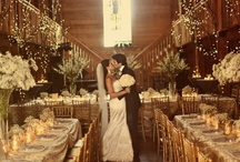 Dream Wedding Ideas / by Amanda Newswanger