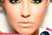 Makeovers / MyGlamm is all about giving you the best makeovers the industry has to offer.
