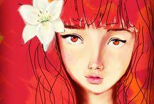 My Digital Art