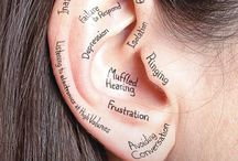Hearing Loss Information & References