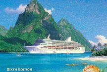 Cruises & Cruisewear / by Judi Wheetley