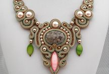 soutache technique