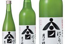 Sake /Soju