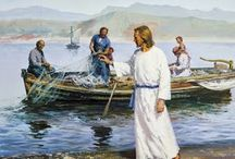 """Youth SS """"Come unto Christ"""" / by Jill Feil"""
