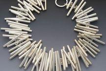 Contemporary jewellery