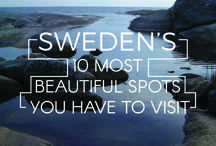 Travel | Scandinavia and Nordics with a Toddler