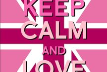 My favorite color is pink <3