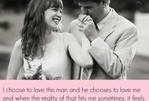 Marriage: The Good, The Bad, and the Beautiful