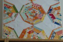 Modern Quilts / by Elizabeth Carroll
