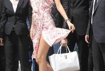 Miranda Kerr en Tokio