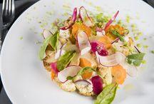 Bistronomie by P&B / Une cuisine bistronomique et créative, réalisée à base de produits locaux pour des plats simples et gouteux.