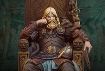 KIings&Knights&Warriors