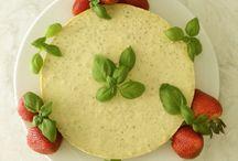 AtlantaFresh Yogurt Recipes / by AtlantaFresh Artisan Creamery