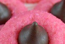 Chocolat & desserts