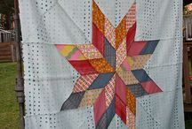 Quilts : All Kinds! / This is the catch-all, miscellaneous board for diverse inspiration. Please pin any quilts you'd like to see again.  I go here when I need to scroll for ideas!