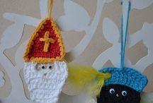 Breien en Haken - Sinterklaas