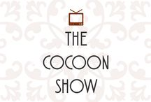 The Cocoon Show / Lay back with your bowl of popcorn and stay tuned for #TheCocoonShow