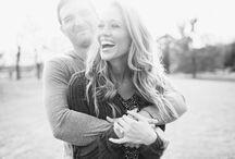 Engagement photos! / by Brianna Mac