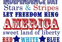 4th of July/Memorial Day  / by Deb Hilborn