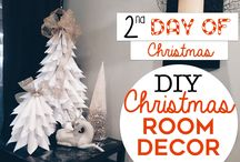 Christmas Decor Ideas!