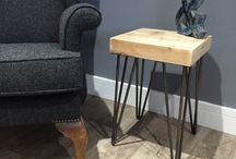 Stump furniture