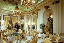Best London Hotels / The best of London's hotels, with gorgeous rooms and amazing décor