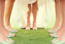 Wedding Photography / by Mary Oyler