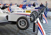 Open Wheels, not F1 / Formula cars