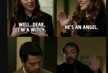 SuperSupernatural