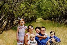 Family pictures / by Kristin Wiebe