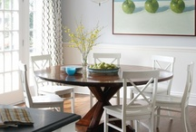 Dining Room - Ruokailuhuone