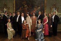 Downton Abbey / by Penny59z