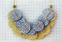 Hand made jewels