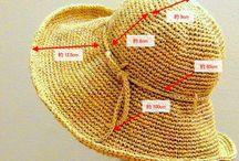 Croche hat