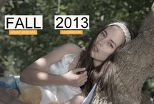 Vivat Veritas AW2013 Lookbook
