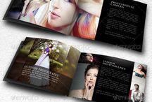 layout de foto livros