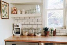 Home Sweet Home - Cozinha